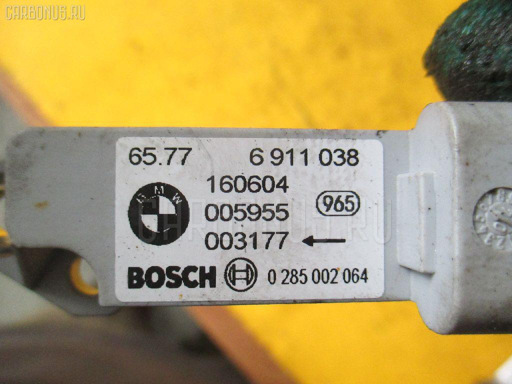 Датчик air bag Bmw 3-series E46-EX52 N46B20A Фото 1