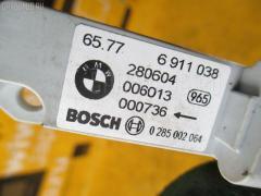 Датчик air bag Bmw 3-series E46-EX52 N46B20A Фото 2