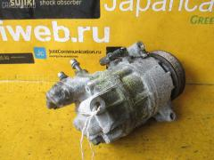 Компрессор кондиционера Bmw 3-series E46-EX52 N46B20A Фото 2