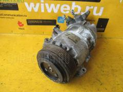 Компрессор кондиционера Bmw 3-series E46-EX52 N46B20A Фото 3