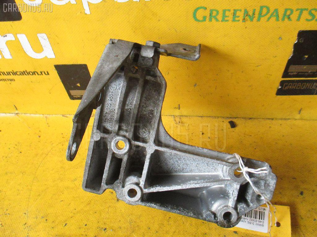 Крепление компрессора кондиционера BMW 3-SERIES E46-EX52 N46B20A Фото 2