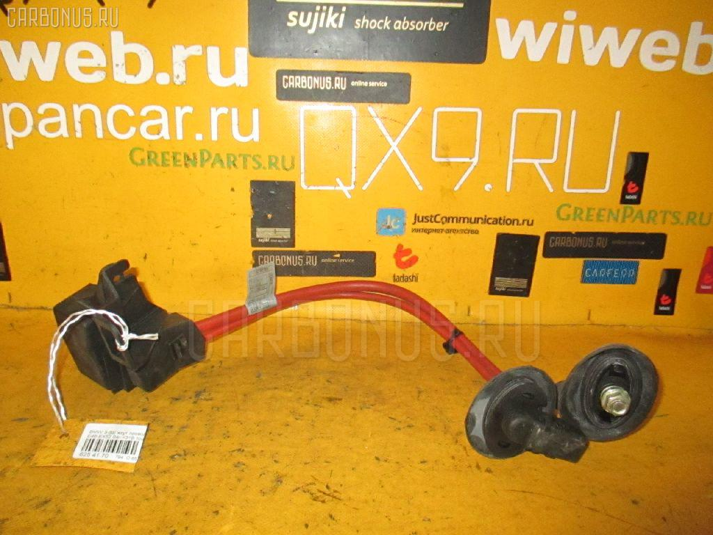 Провода Bmw 3-series E46-EX52 N46B20A Фото 1