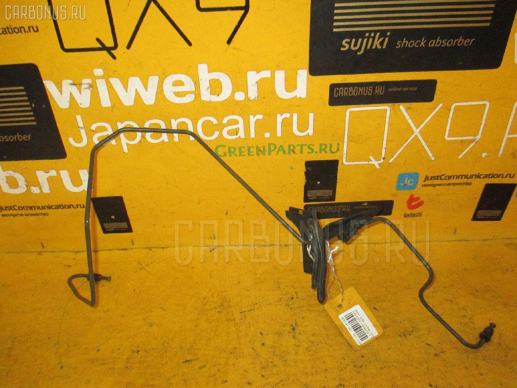 Трубка тормозная Bmw 3-series E46-EX52 N46B20A Фото 1