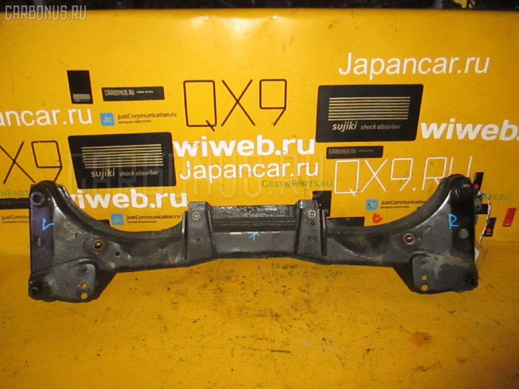 Балка под ДВС BMW 3-SERIES E46-EX52 N46B20A Фото 1