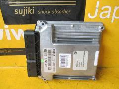 Блок EFI Bmw 3-series E46-EX52 N46B20A Фото 3