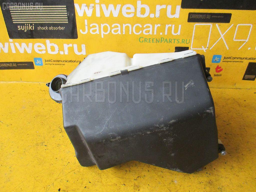 Корпус блока предохранителей BMW 3-SERIES E46-EX52 N46B20A Фото 3