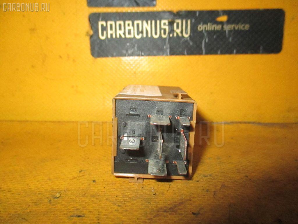 Реле стеклоочистителей BMW 3-SERIES E46-EX52 Фото 1
