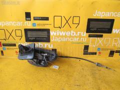Ручка КПП BMW 3-SERIES E46-EX52 Фото 2