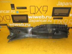 Решетка под лобовое стекло Toyota Allion ZZT240 Фото 1