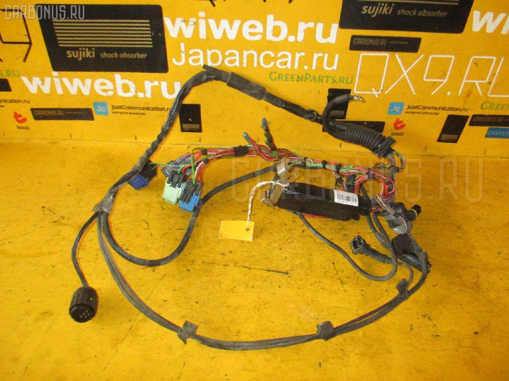 Провода BMW 3-SERIES E46-AL32 M43-194E1 Фото 1