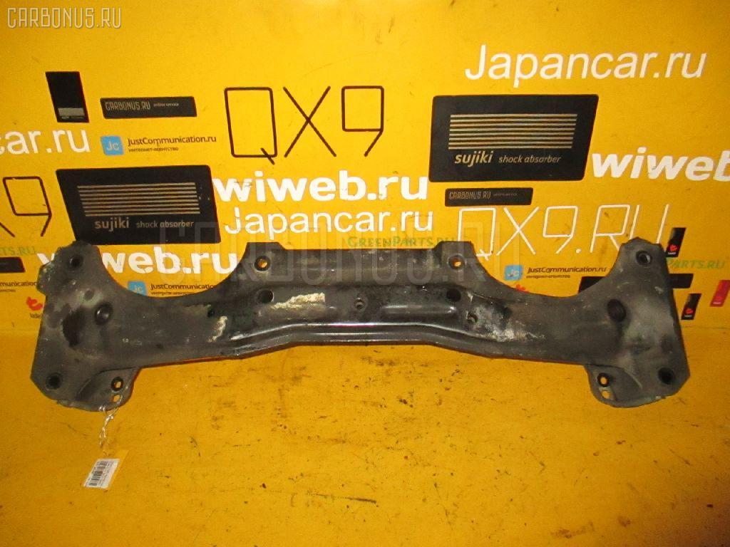 Балка под ДВС BMW 3-SERIES E46-AL32 M43-194E1 Фото 1