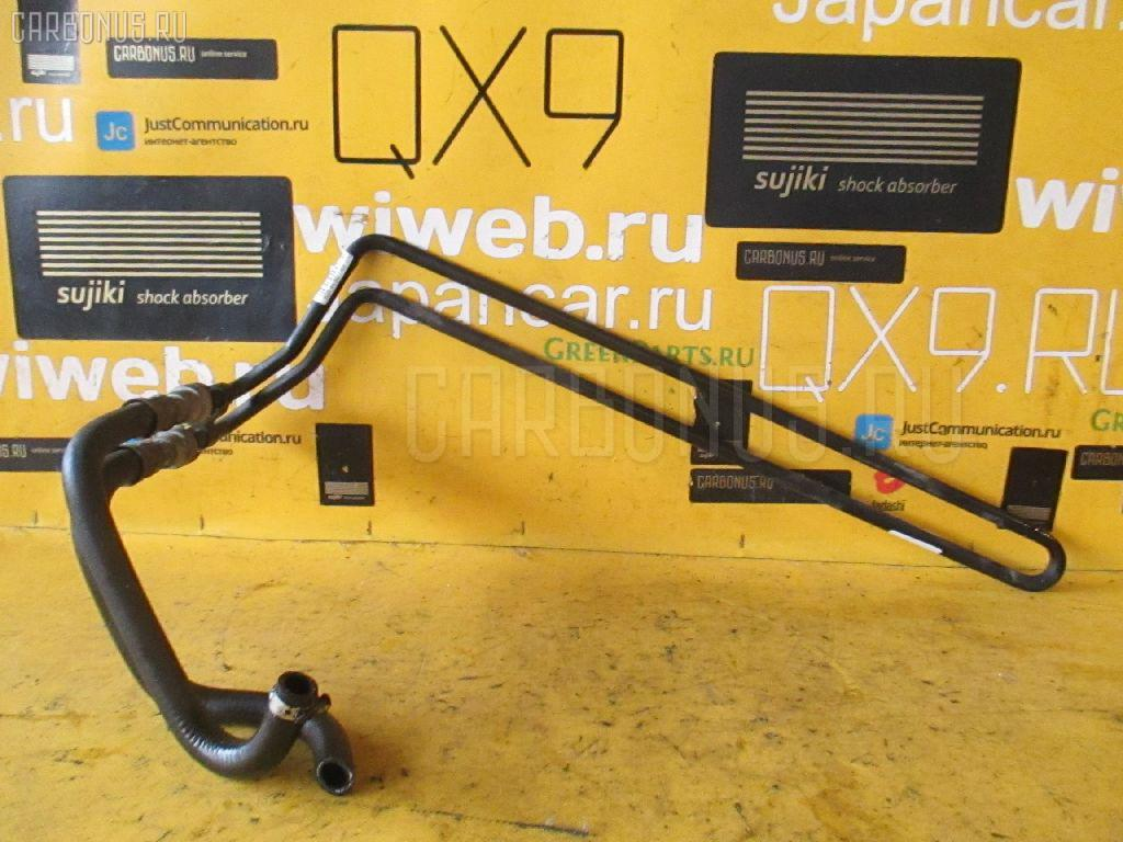 Радиатор гидроусилителя BMW 3-SERIES E46-AL32 M43-194E1 Фото 1