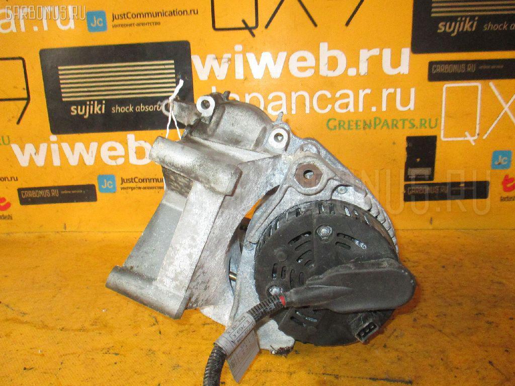 Генератор BMW 3-SERIES E46-AL32 M43-194E1 Фото 2