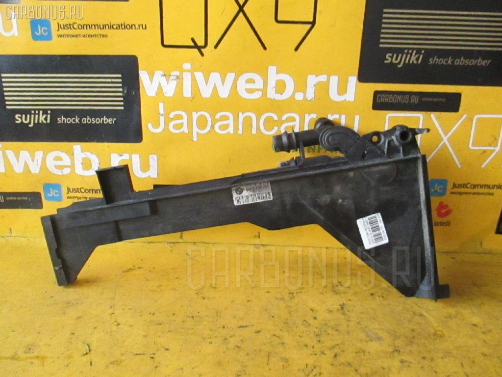 Крепление радиатора BMW 3-SERIES E46-AL32 M43-194E1 Фото 2