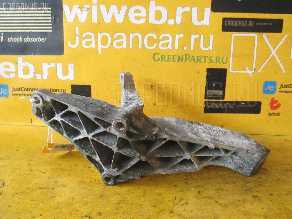 Крепление подушки ДВС BMW 3-SERIES E46-AL32 M43-194E1 Фото 2