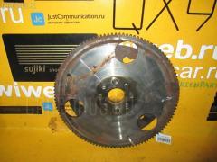 Маховик Bmw 3-series E46-AL32 M43-194E1 Фото 1