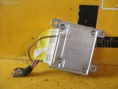 Блок управления air bag BMW 3-SERIES E46-AL32 Фото 2