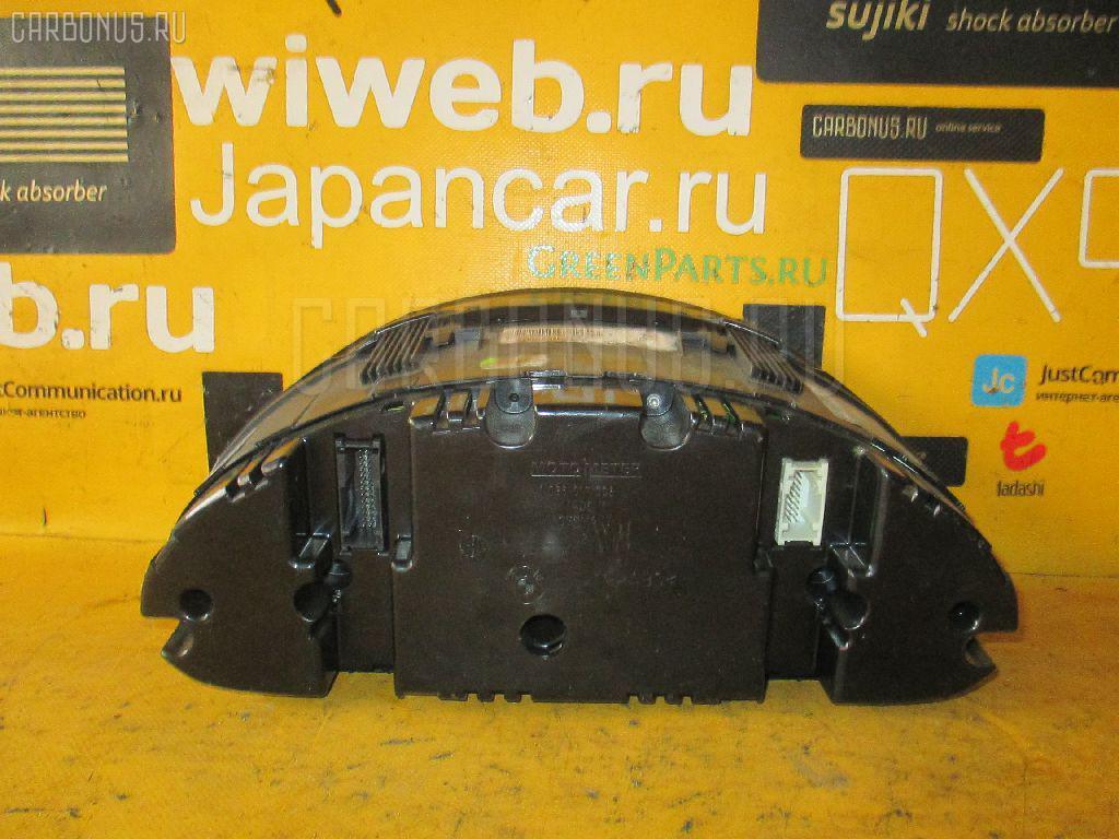 Спидометр BMW 3-SERIES E46-AL32 M43-194E1 Фото 3