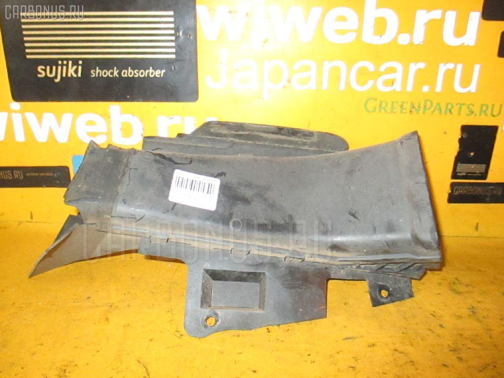 Воздуховод BMW 3-SERIES E46-AL32 M43-194E1 Фото 2