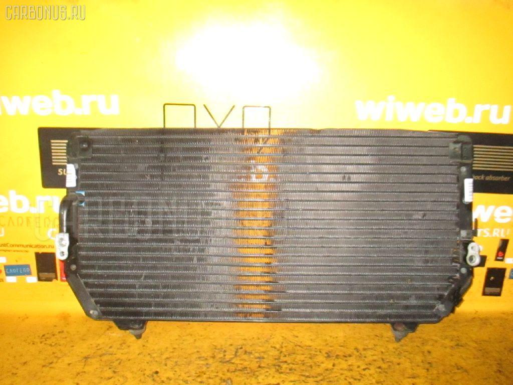 Радиатор кондиционера TOYOTA VISTA SV32 3S-FE. Фото 2