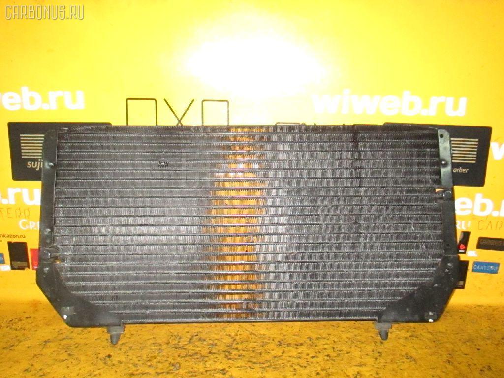 Радиатор кондиционера TOYOTA VISTA SV32 3S-FE. Фото 3