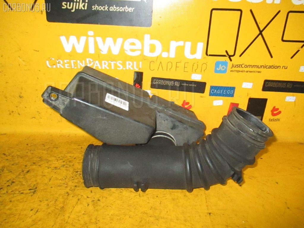 Патрубок воздушн.фильтра TOYOTA VISTA SV32 3S-FE. Фото 2