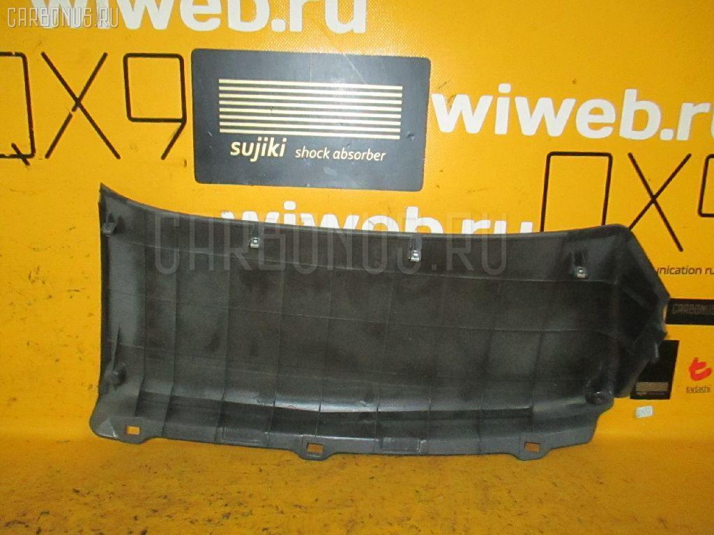 Панель пластиковая TOYOTA VISTA SV32 Фото 2