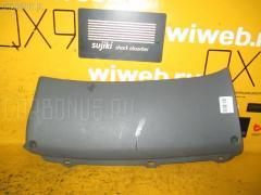 Панель пластиковая TOYOTA VISTA SV32 Фото 1