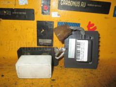 Регулятор скорости мотора отопителя TOYOTA VISTA SV32 3S-FE Фото 1