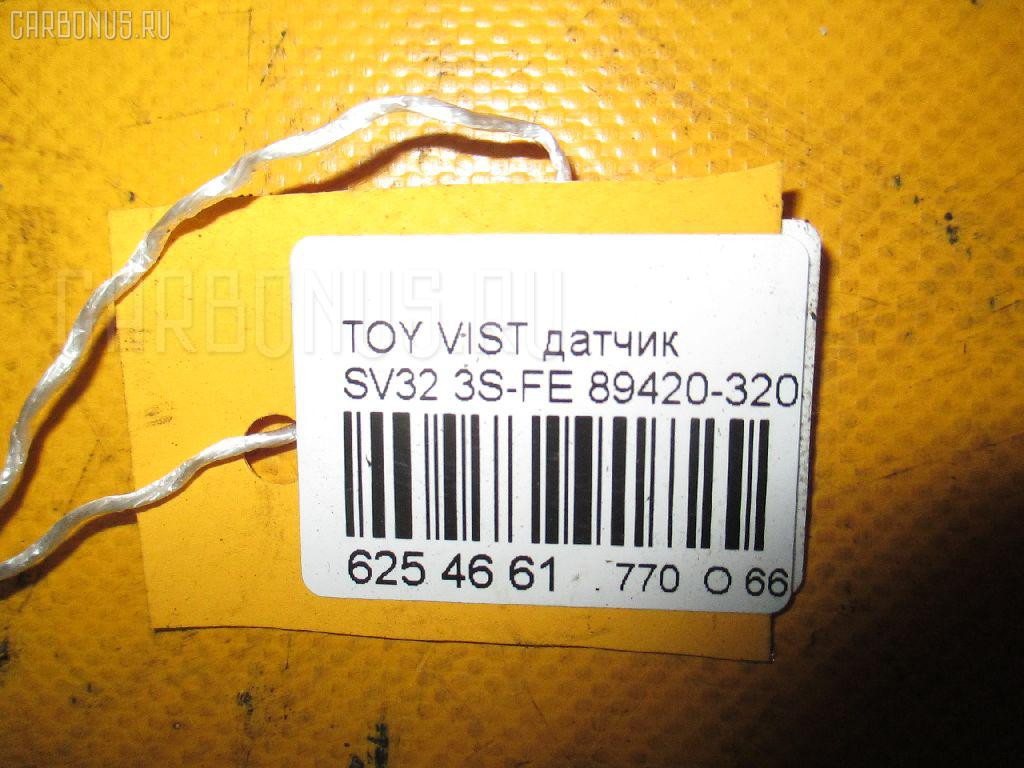 Датчик TOYOTA VISTA SV32 3S-FE Фото 3
