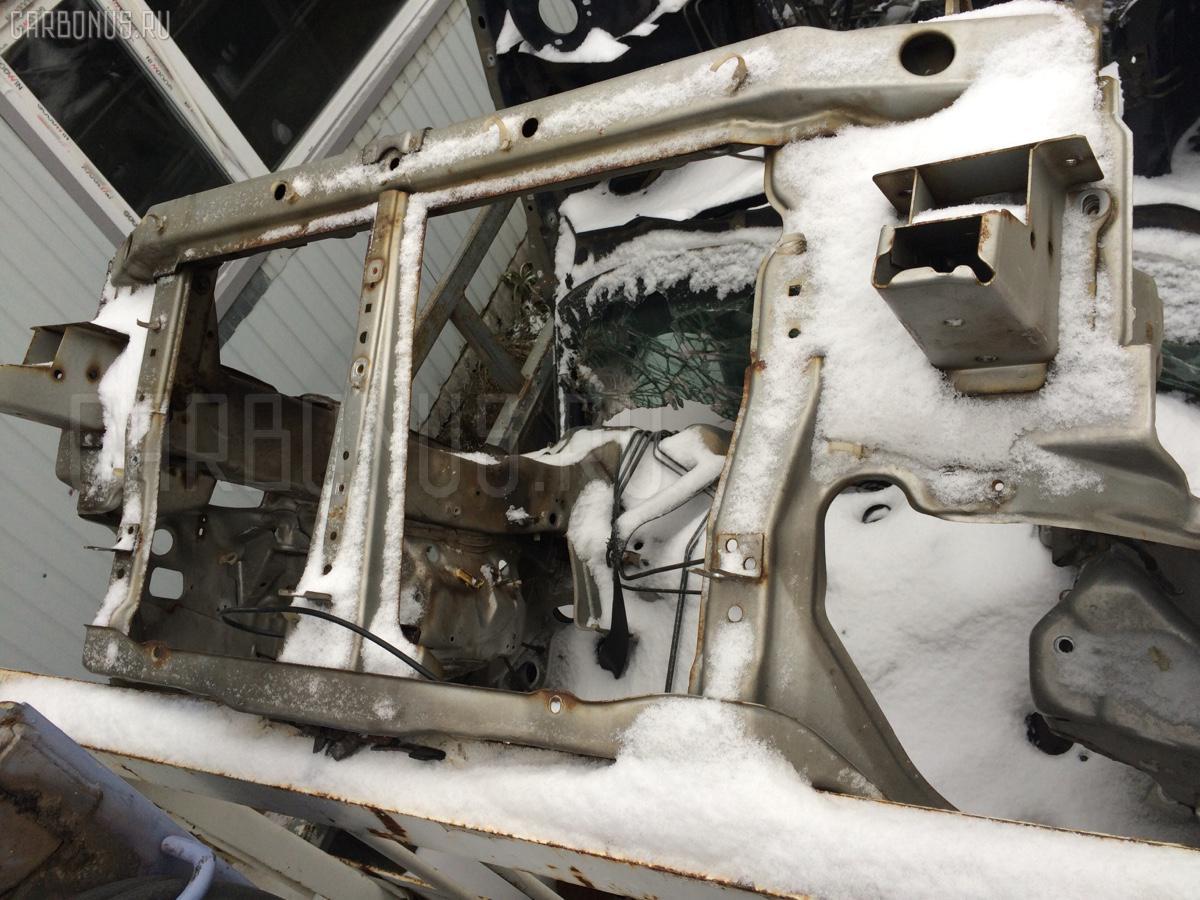 Лонжерон HONDA CR-V RD1 B20B. Фото 11