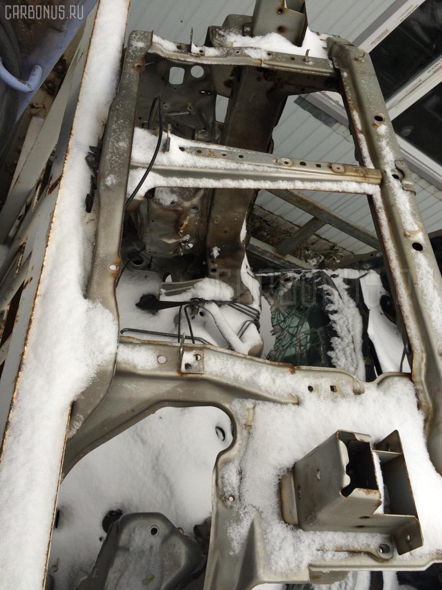 Лонжерон HONDA CR-V RD1 B20B. Фото 10