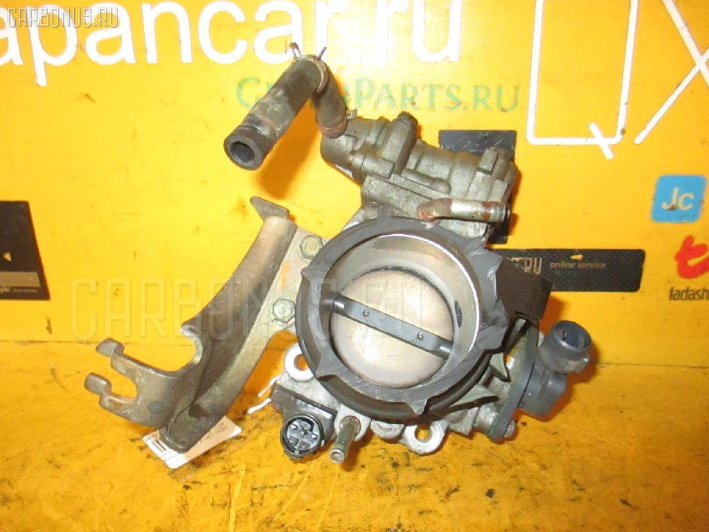 Дроссельная заслонка HONDA CR-V RD1 B20B. Фото 10
