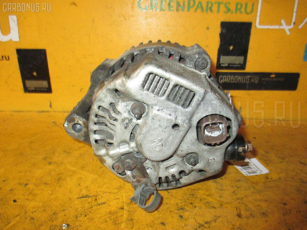 Генератор HONDA CR-V RD1 B20B. Фото 8