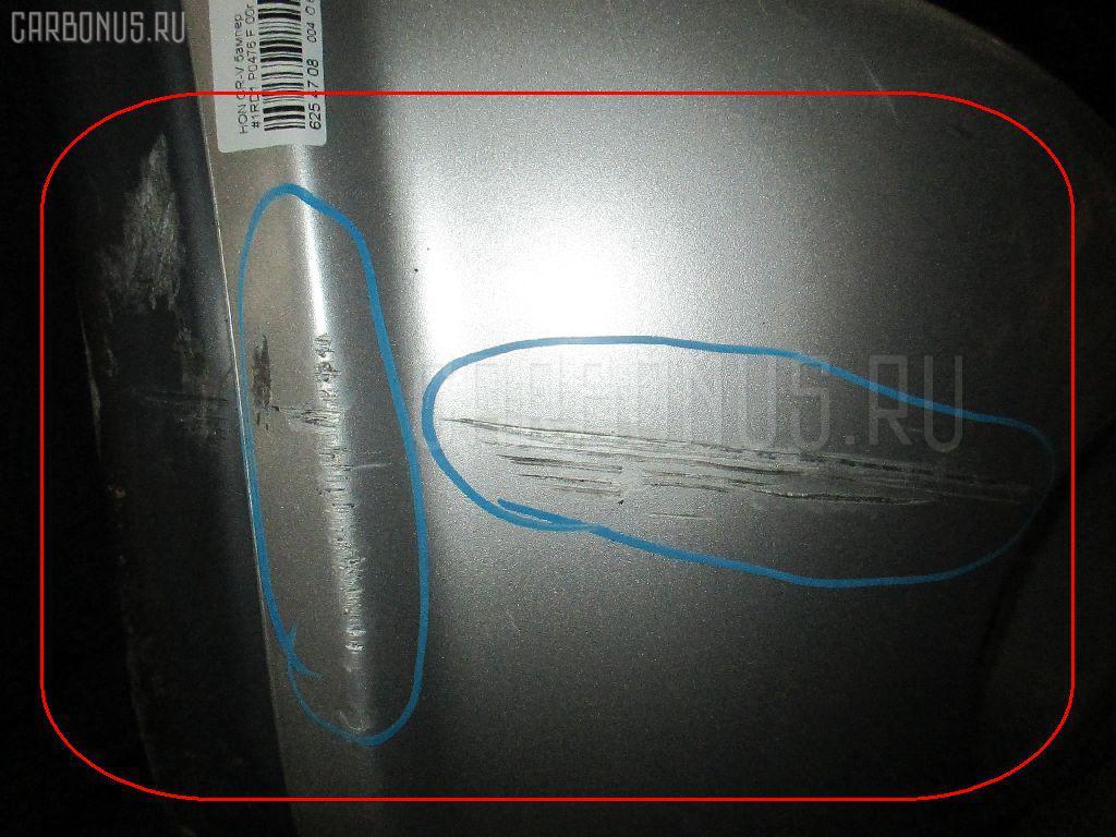 Бампер HONDA CR-V RD1. Фото 3