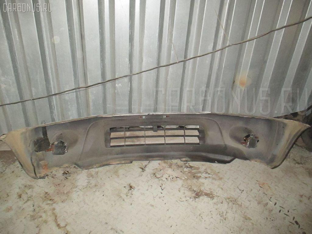 Бампер HONDA CR-V RD1. Фото 6