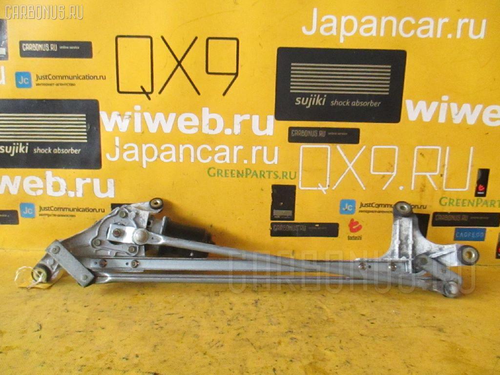 Мотор привода дворников HONDA CR-V RD1. Фото 10
