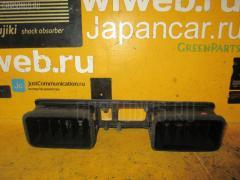 Дефлектор HONDA CR-V RD1 Фото 2
