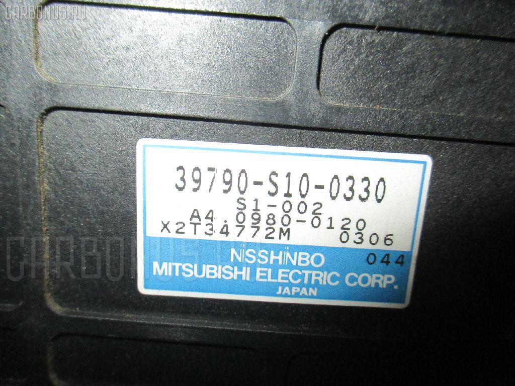 Блок упр-я HONDA CR-V RD1 B20B Фото 1