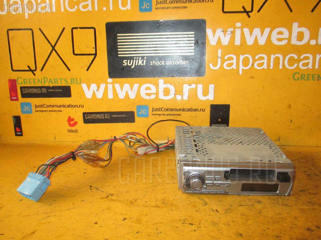 Автомагнитофон HONDA CR-V RD1 Фото 2