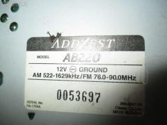 Автомагнитофон HONDA CR-V RD1 Фото 1
