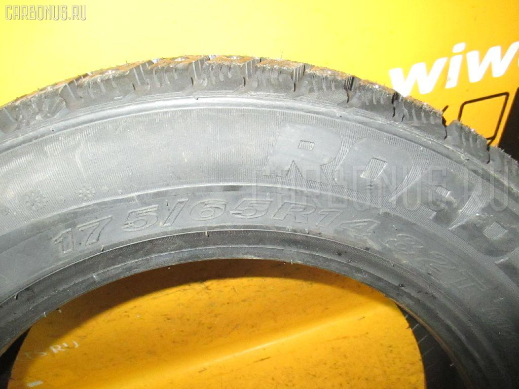 Автошина легковая зимняя Roadstone win-231 175/65R14 NEXEN Фото 1