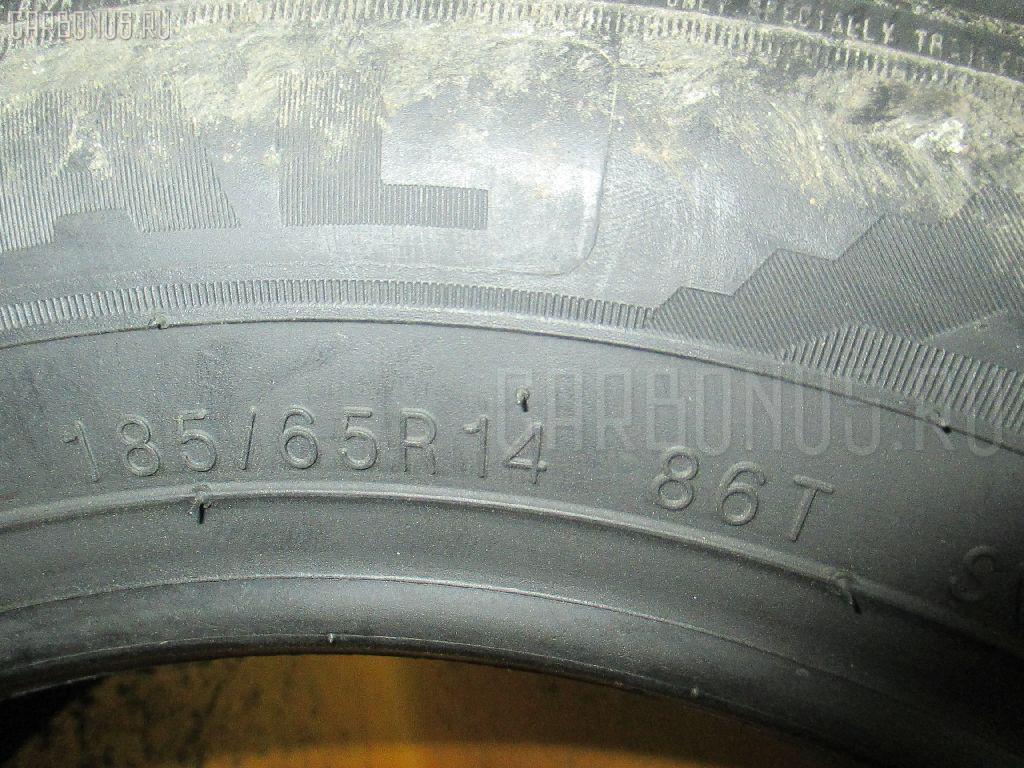 Автошина легковая зимняя MARSHAL KW-22 185/65R14 KUMHO Фото 1