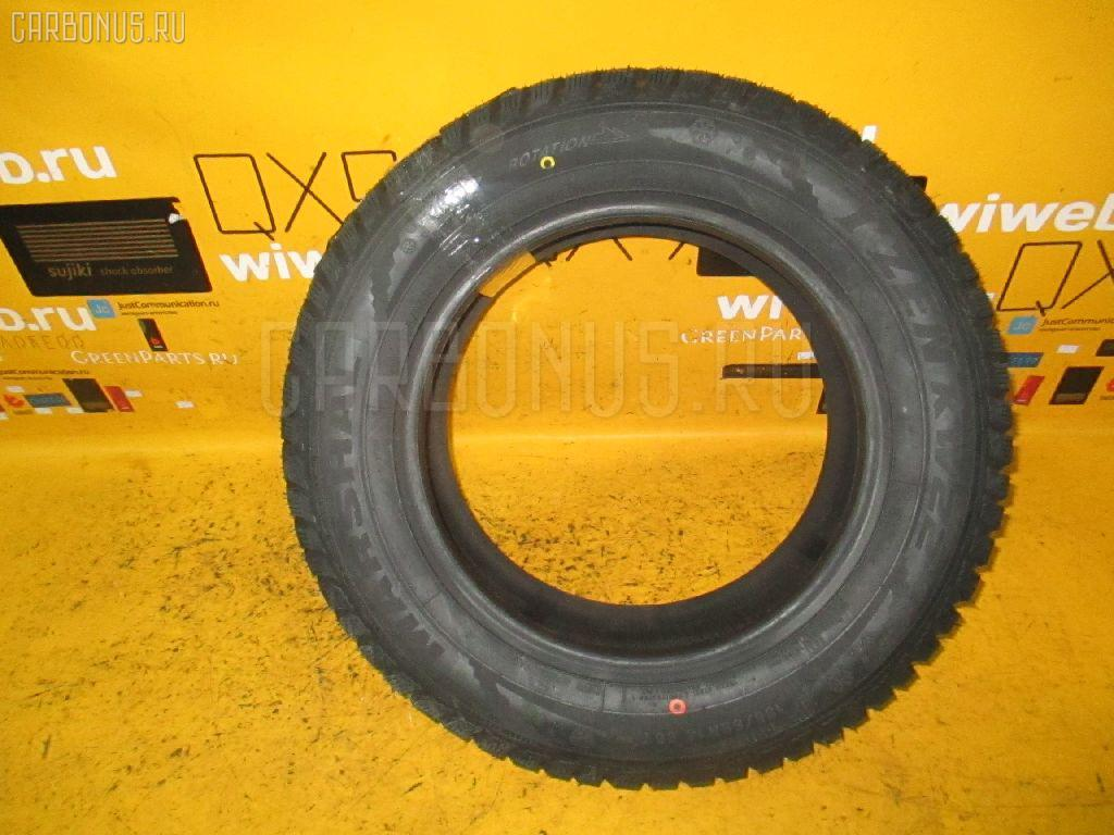 Автошина легковая зимняя MARSHAL KW-22 185/65R14 KUMHO Фото 2