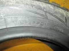 Автошина легковая зимняя SW-7 185/65R15 NANKANG Фото 1