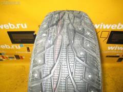 Автошина легковая зимняя SW-7 185/65R15 NANKANG Фото 3