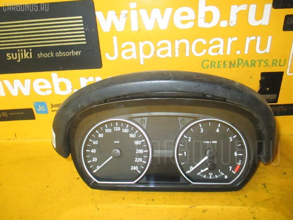 Спидометр BMW 1-SERIES E87-UF12 N45B16A Фото 1