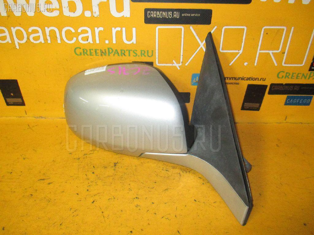 Зеркало двери боковой SUZUKI SWIFT ZC71S. Фото 3