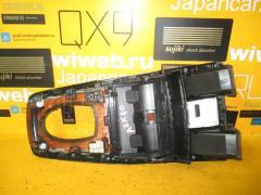 Блок управления климатконтроля Toyota Sai AZK10 Фото 2