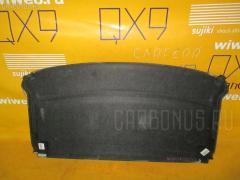 Шторка багажника Bmw 1-series E87-UF12 Фото 2